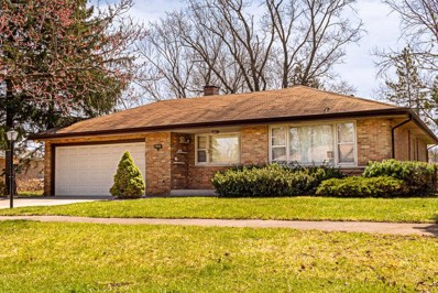 7919 W 112th Place, Palos Hills, IL 60465 - #: 10481690