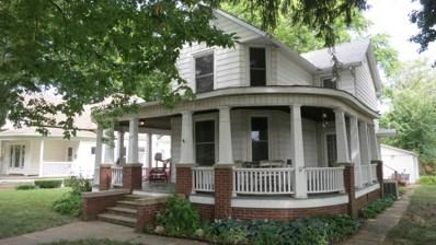 708 E Walnut Street, Villa Grove, IL 61956 - #: 10481713