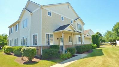 66 Strawflower Court, Romeoville, IL 60446 - #: 10481725