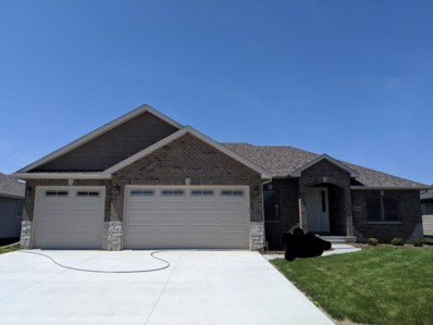 1995 Craftsman Avenue, Bourbonnais, IL 60914 - MLS#: 10481736