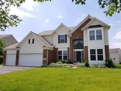 3527 Langston Lane, Carpentersville, IL 60110 - #: 10481760