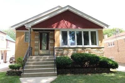 5353 S Normandy Avenue, Chicago, IL 60638 - #: 10481804