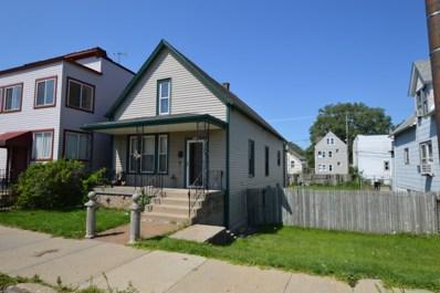 9524 S Avenue L, Chicago, IL 60617 - #: 10481842