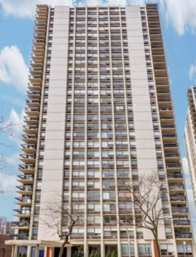 1355 N Sandburg Terrace UNIT 907D, Chicago, IL 60610 - #: 10481874