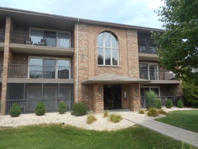 8204 W 111th Street UNIT 2B, Palos Hills, IL 60465 - #: 10481879