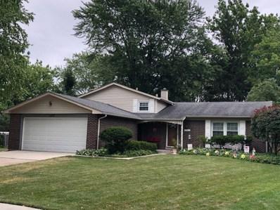 1253 Selwyn Lane, Buffalo Grove, IL 60089 - #: 10481898