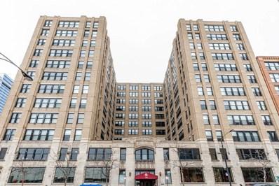 728 W Jackson Boulevard UNIT 302, Chicago, IL 60661 - #: 10481908