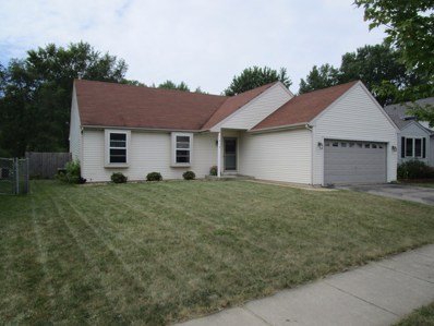 817 Casey Lane, Harvard, IL 60033 - #: 10481916