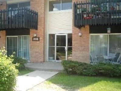 15 Kingery Quarter Drive UNIT 207, Willowbrook, IL 60527 - #: 10481974