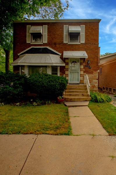 9301 S Vernon Avenue, Chicago, IL 60619 - #: 10482008