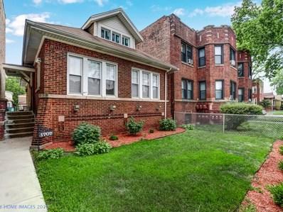 1707 E 84th Street, Chicago, IL 60617 - #: 10482035