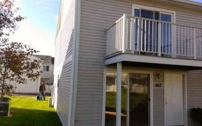 467 Meadow Green Lane, Round Lake Beach, IL 60073 - #: 10482067