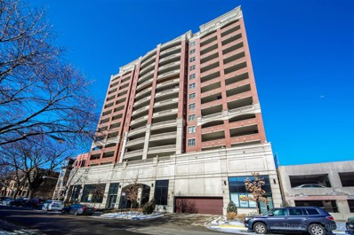 828 W Grace Street UNIT P-13, Chicago, IL 60613 - #: 10482083
