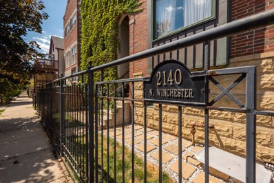 2140 N Winchester Avenue UNIT 5, Chicago, IL 60614 - #: 10482120