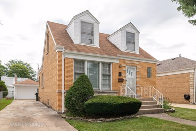 5125 N Oketo Avenue, Harwood Heights, IL 60706 - #: 10482156