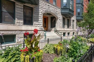 2348 N Cleveland Avenue UNIT 1, Chicago, IL 60614 - #: 10482171