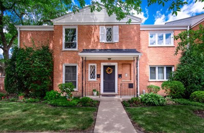 486 Old Surrey Road UNIT B, Hinsdale, IL 60521 - #: 10482175