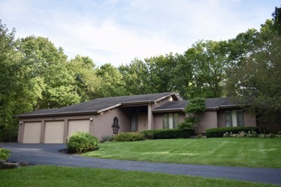 3401 Sherwood Forest Drive, Spring Grove, IL 60081 - #: 10482177