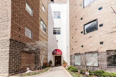 40 E 9th Street UNIT 417, Chicago, IL 60605 - MLS#: 10482189