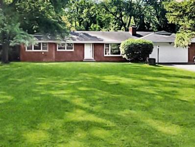 4225 Kennicott Lane, Glenview, IL 60025 - #: 10482223