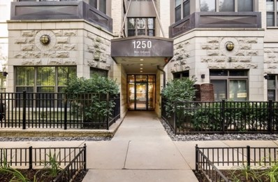 1250 S Indiana Avenue UNIT 915, Chicago, IL 60605 - #: 10482242