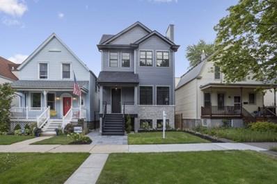 2313 W Farragut Avenue, Chicago, IL 60625 - #: 10482255
