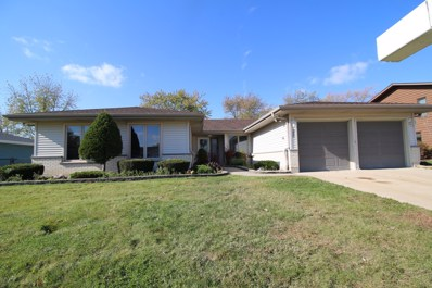 258 Crestwood Lane, Bloomingdale, IL 60108 - #: 10482266