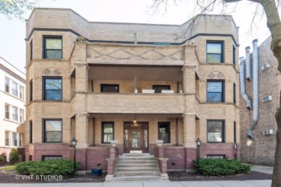 6221 N Magnolia Avenue UNIT 2S, Chicago, IL 60660 - #: 10482282