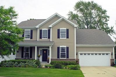 1 Lake Vista Court, Lake Villa, IL 60046 - #: 10482304