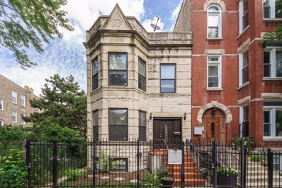 2610 W Evergreen Avenue UNIT 1, Chicago, IL 60622 - #: 10482321