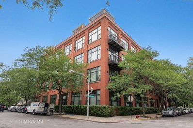 1259 N Wood Street UNIT 307, Chicago, IL 60622 - #: 10482329