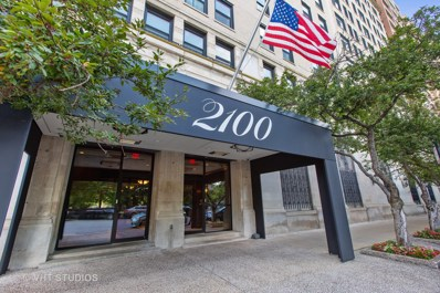 2100 N Lincoln Park West Avenue UNIT 3BN, Chicago, IL 60614 - #: 10482371