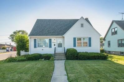 16260 Prairie Avenue, South Holland, IL 60473 - #: 10482396