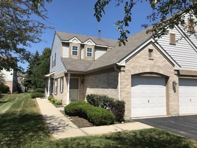 332 Crystal Ridge Drive, Crystal Lake, IL 60012 - #: 10482430