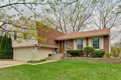 990 Knollwood Drive, Buffalo Grove, IL 60089 - #: 10482518