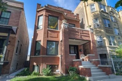 2306 W Giddings Street, Chicago, IL 60625 - MLS#: 10482538