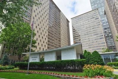 3950 N Lake Shore Drive UNIT 1518, Chicago, IL 60613 - #: 10482547