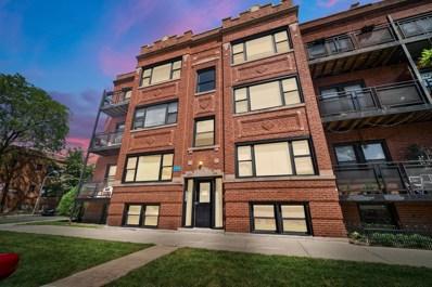 4661 N Spaulding Avenue UNIT G, Chicago, IL 60625 - #: 10482568