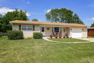 4508 Sussex Drive, McHenry, IL 60050 - #: 10482590