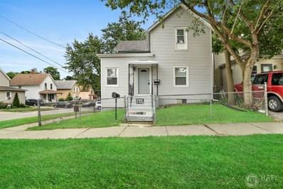 201 S Park Avenue, Waukegan, IL 60085 - #: 10482591
