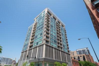 700 W Van Buren Street UNIT 1307, Chicago, IL 60607 - #: 10482601
