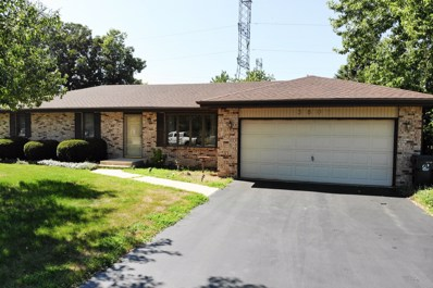 3801 Cutty Sark Road, Cherry Valley, IL 61016 - #: 10482620