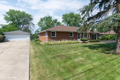 8930 W 93rd Place, Hickory Hills, IL 60457 - MLS#: 10482670