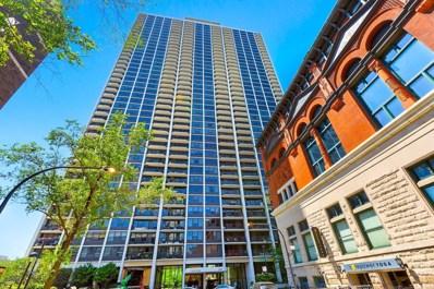 1560 N Sandburg Terrace UNIT 809J, Chicago, IL 60610 - #: 10482686