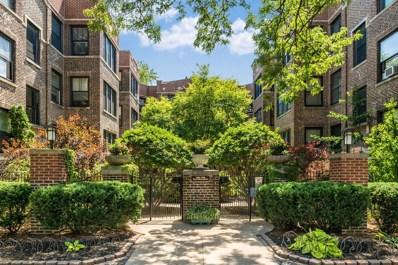 755 W Brompton Avenue UNIT 2N, Chicago, IL 60657 - #: 10482738