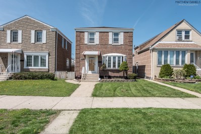6634 S Knox Avenue, Chicago, IL 60629 - #: 10482828