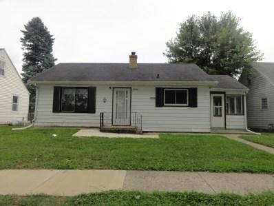 3106 Summerdale Avenue, Rockford, IL 61101 - #: 10482841