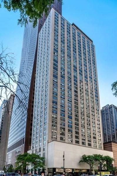777 N Michigan Avenue UNIT 600, Chicago, IL 60611 - #: 10482858
