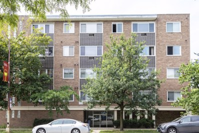 7120 N Sheridan Road UNIT 515, Chicago, IL 60626 - #: 10482865