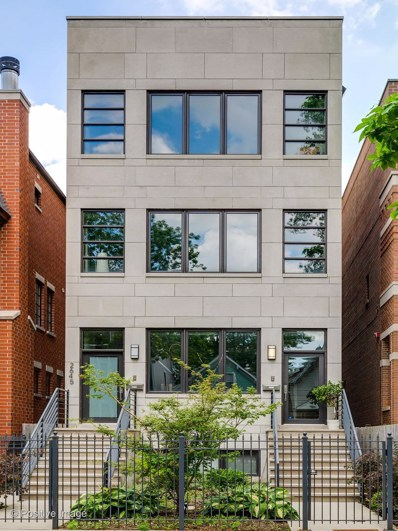 2645 N Burling Street UNIT 1, Chicago, IL 60614 - MLS#: 10482965